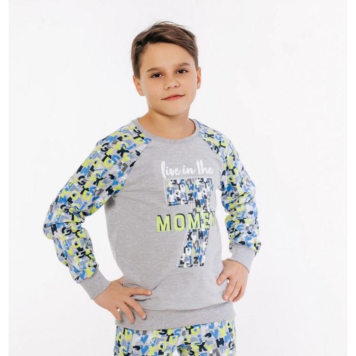 Купить Толстовки и свитшоты, Batik Толстовка для мальчика Буквы
