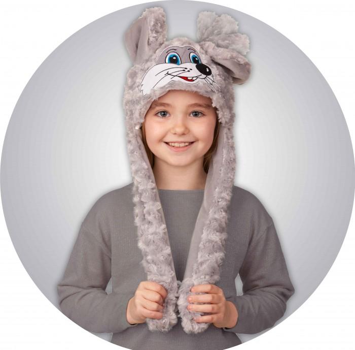 Карнавальные костюмы Батик Карнавальный костюм Ушастые друзья Мышка