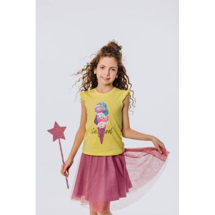 Юбки Batik Юбка для девочки 0064 комплект плетеной мебели kvimol км 0064