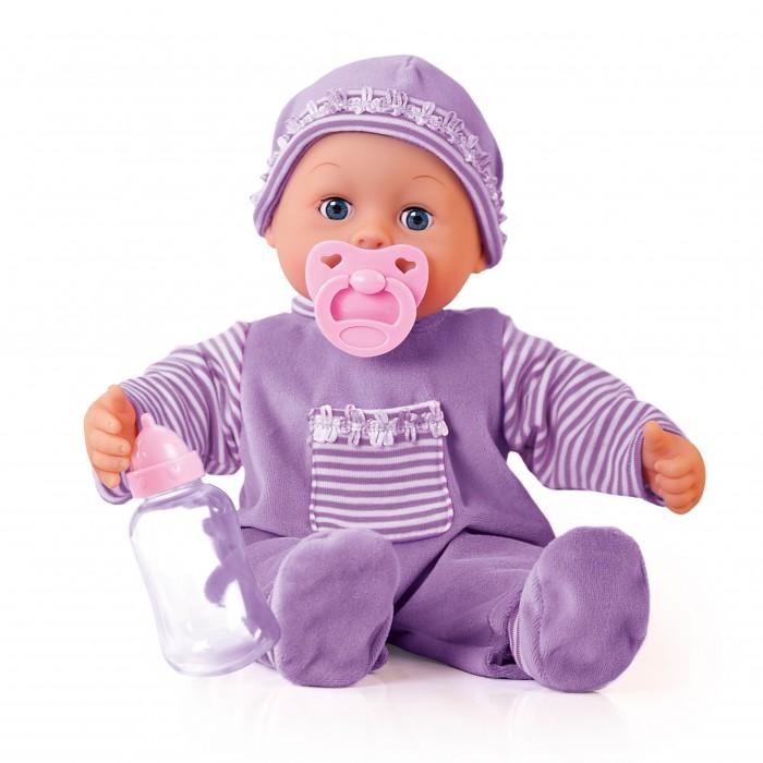 Bayer Малыш - мои первые слова 38 см 93825AA/93826AA