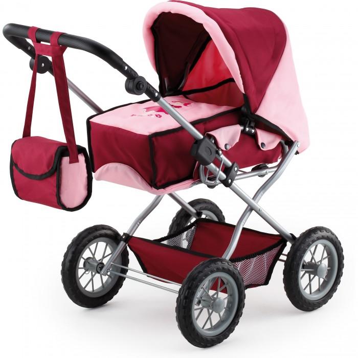 Коляски для кукол Bayer Grande 15014AA коляски для кукол mami 18966