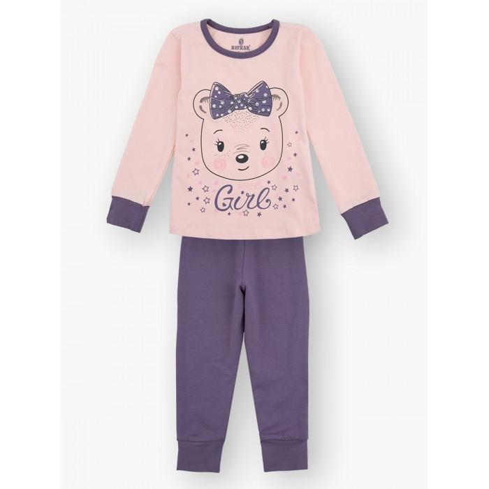 Домашняя одежда Baykar Пижама для девочки Мышка