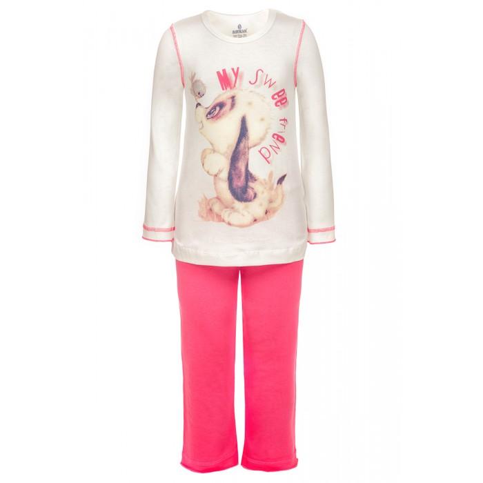 Пижамы и ночные сорочки Baykar Пижама для девочки N90022, Пижамы и ночные сорочки - артикул:534756