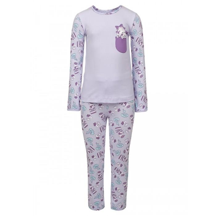 Baykar Пижама для девочки N9238 фото