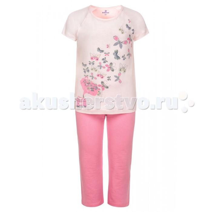 Купить Домашняя одежда, Baykar Пижама для девочки N9327248