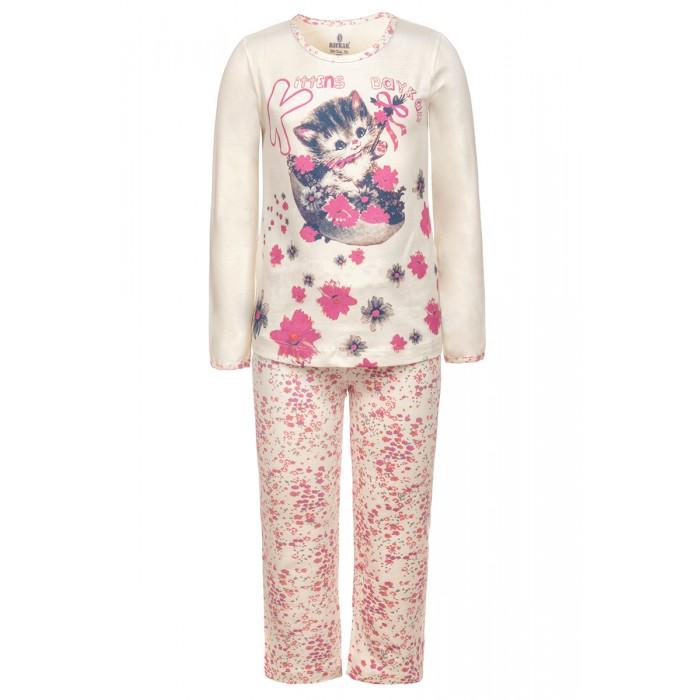 Купить Домашняя одежда, Baykar Пижама для девочки N93332