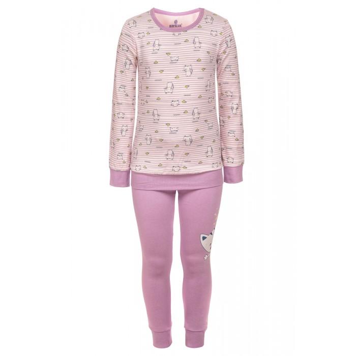 Baykar Пижама для девочки N93412
