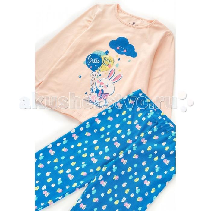 Купить Домашняя одежда, Baykar Пижама для девочки N9343209