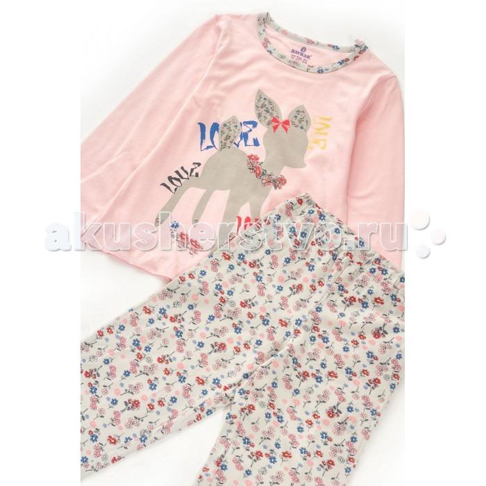 Купить Домашняя одежда, Baykar Пижама для девочки N9348148