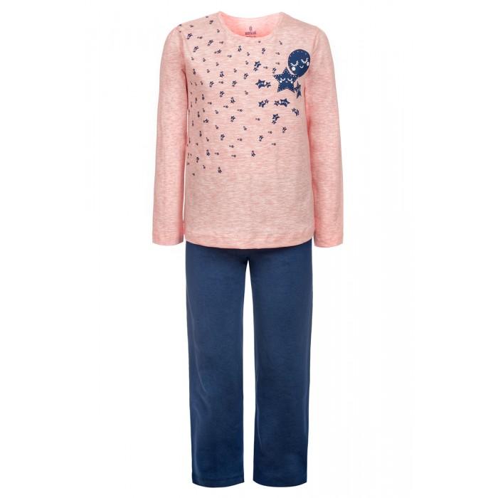 Пижамы и ночные сорочки Baykar Пижама для девочки N9353204, Пижамы и ночные сорочки - артикул:536121