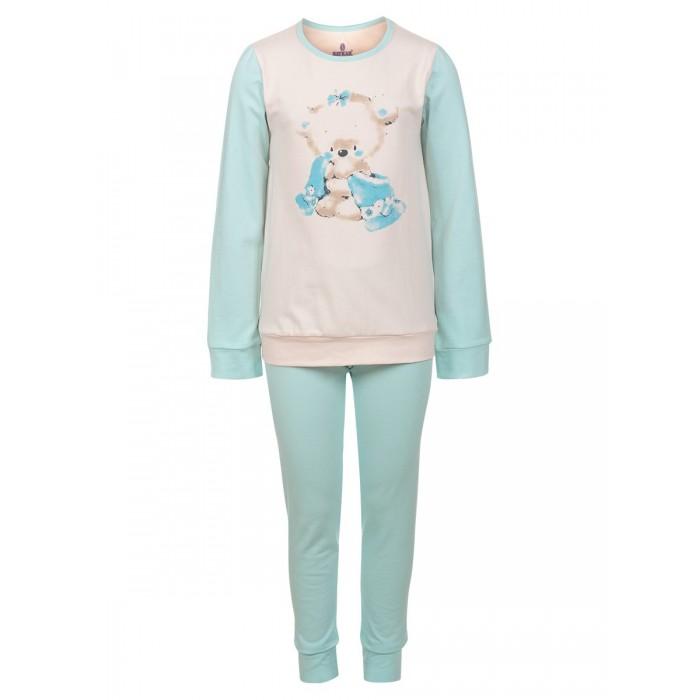 Baykar Пижама для девочки N9381209