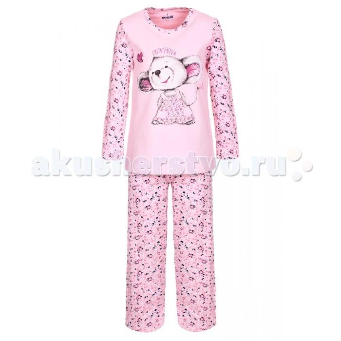 Купить Домашняя одежда, Baykar Пижама для девочки