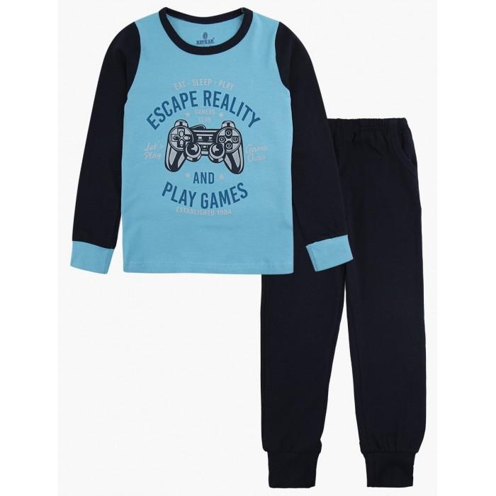 Домашняя одежда Baykar Пижама для мальчика Джойстик