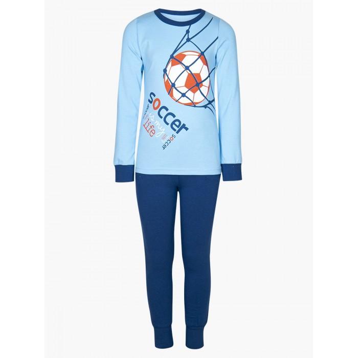 Домашняя одежда Baykar Пижама для мальчика Футбол