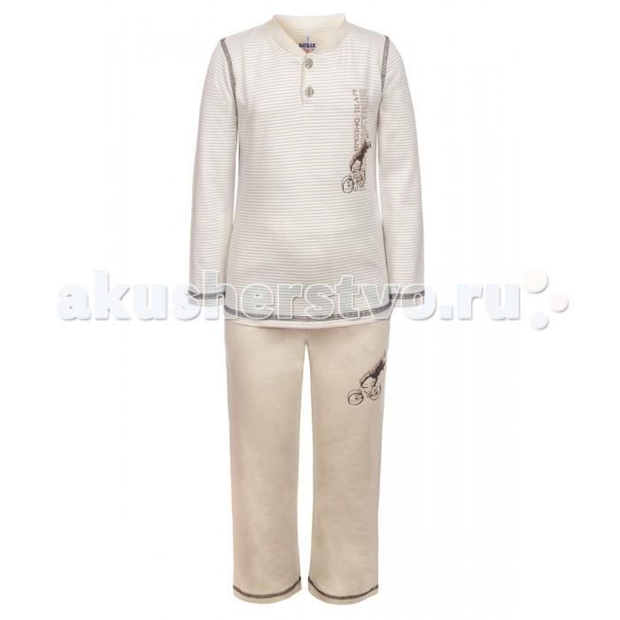 Пижамы и ночные сорочки Baykar Пижама для мальчика N9051-18, Пижамы и ночные сорочки - артикул:536861
