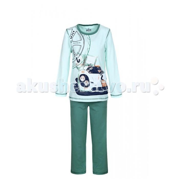 Пижамы и ночные сорочки Baykar Пижама для мальчика N9087240, Пижамы и ночные сорочки - артикул:536906