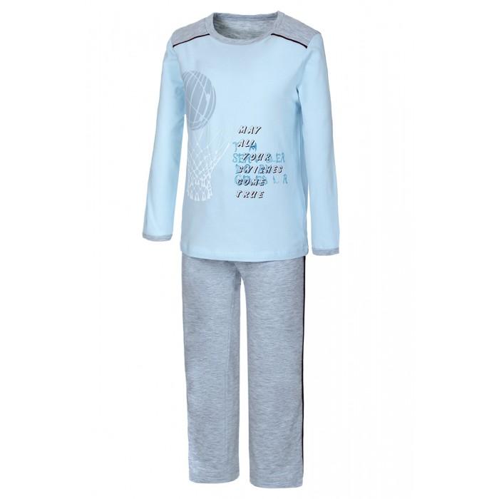Пижамы и ночные сорочки Baykar Пижама для мальчика N9088217, Пижамы и ночные сорочки - артикул:541826