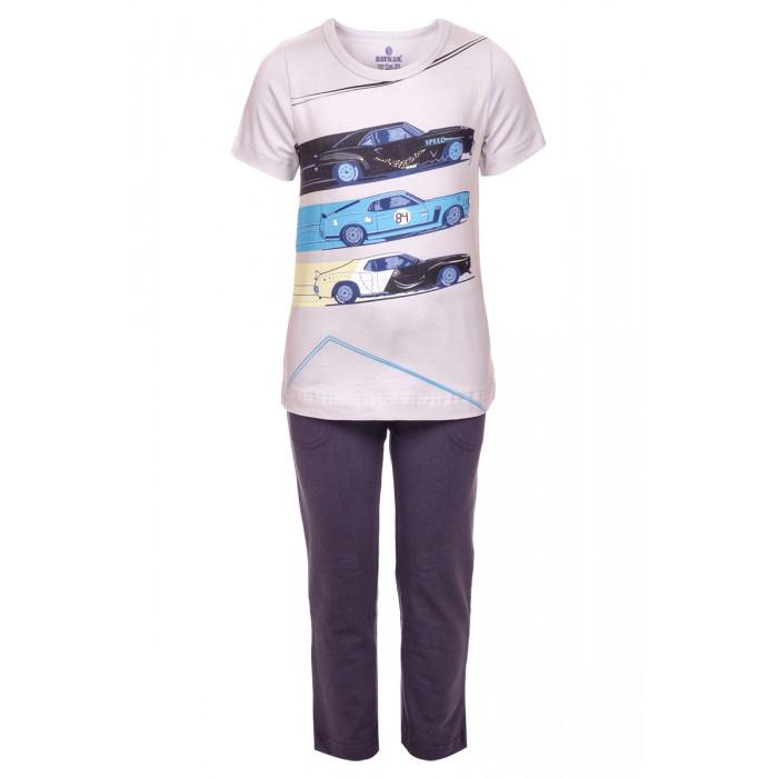 Пижамы и ночные сорочки Baykar Пижама для мальчика N9618223, Пижамы и ночные сорочки - артикул:541726