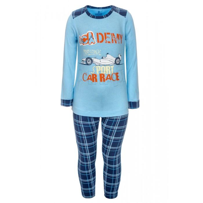 Пижамы и ночные сорочки Baykar Пижама для мальчика N9619, Пижамы и ночные сорочки - артикул:541746