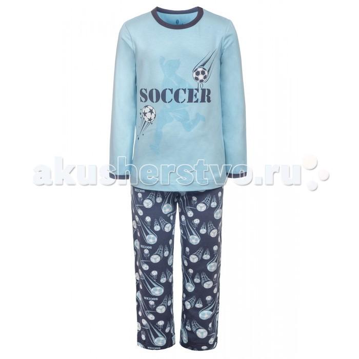 Пижамы и ночные сорочки Baykar Пижама для мальчика N9623, Пижамы и ночные сорочки - артикул:541891