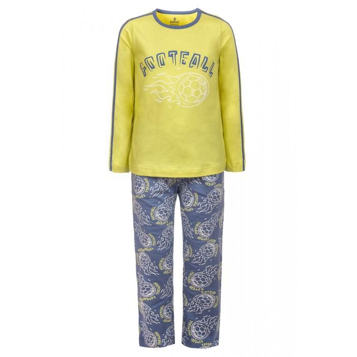 Пижамы и ночные сорочки Baykar Пижама для мальчика N96292, Пижамы и ночные сорочки - артикул:543201