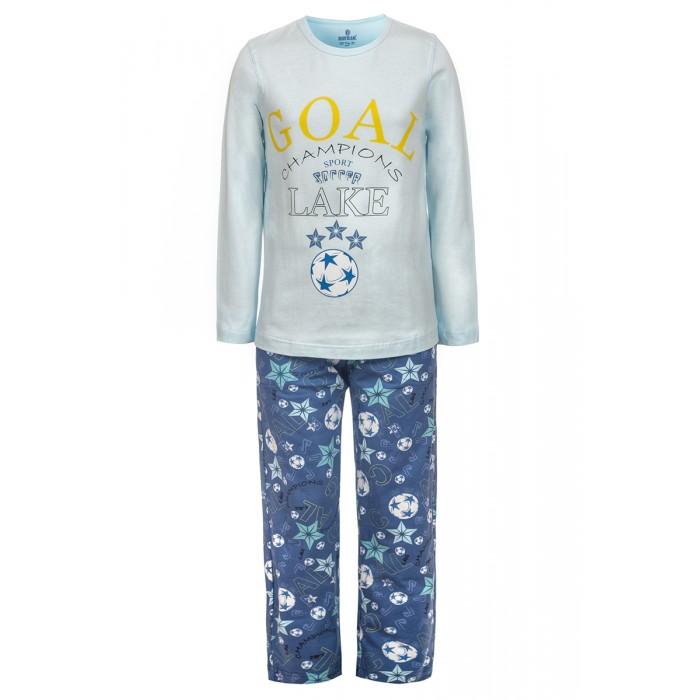 Пижамы и ночные сорочки Baykar Пижама для мальчика N96372, Пижамы и ночные сорочки - артикул:543646