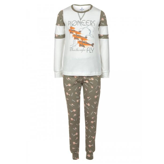 Baykar Пижама для мальчика N9670208