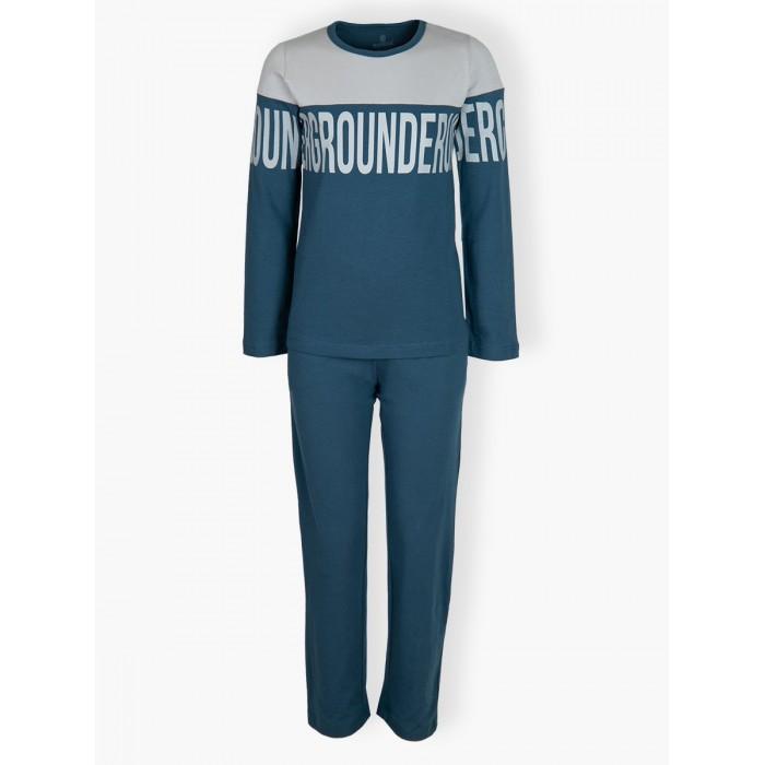 домашняя одежда n o a пижама для мальчика 11432 Домашняя одежда Baykar Пижама для мальчика N9756