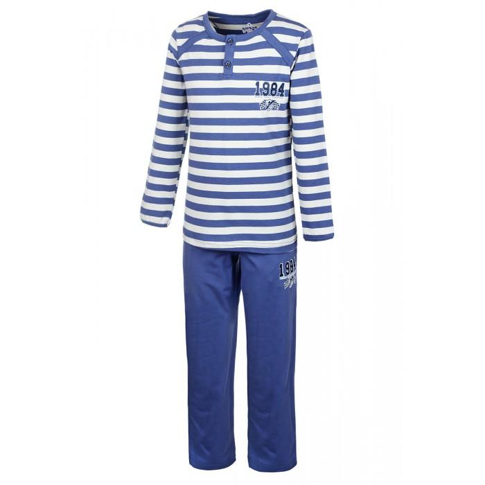 Пижамы и ночные сорочки Baykar Пижама для мальчика N9050138, Пижамы и ночные сорочки - артикул:536926