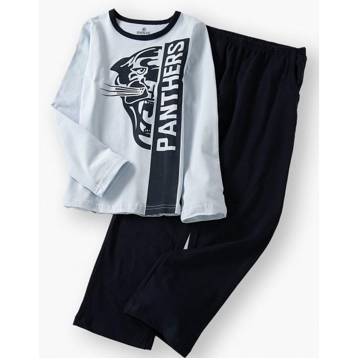 Домашняя одежда Baykar Пижама для мальчика Panthers