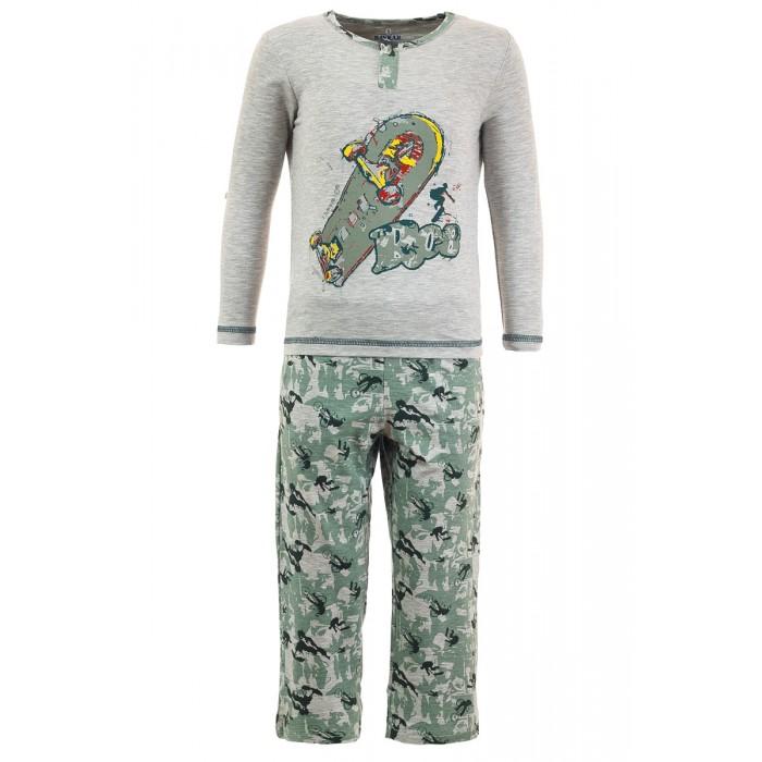 Пижамы и ночные сорочки Baykar Пижама для мальчика, Пижамы и ночные сорочки - артикул:536141
