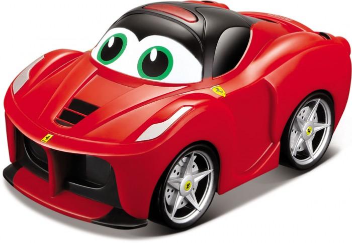 Bb Junior  Машинка Феррари с дистанционным управлением Маленький водитель