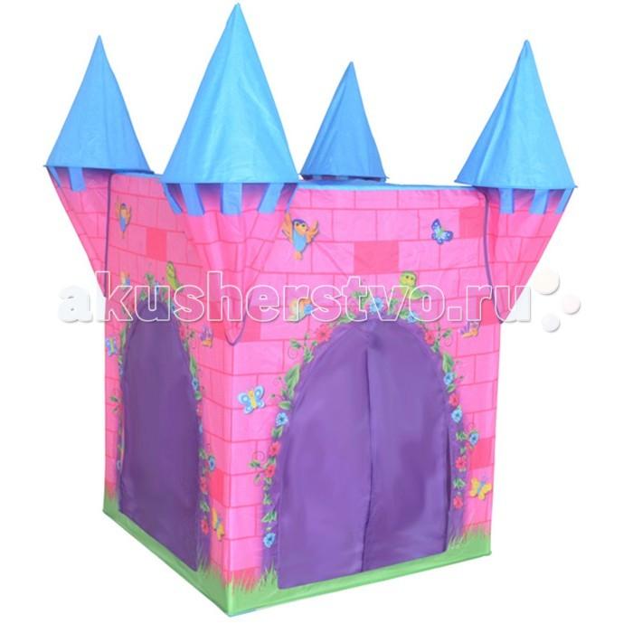 BBT Игровой домик - палатка Волшебный замок 816