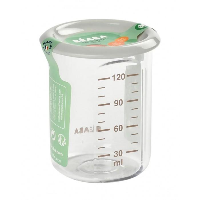 Контейнеры Beaba Контейнер для хранения 120 мл Food Far Baby Portion