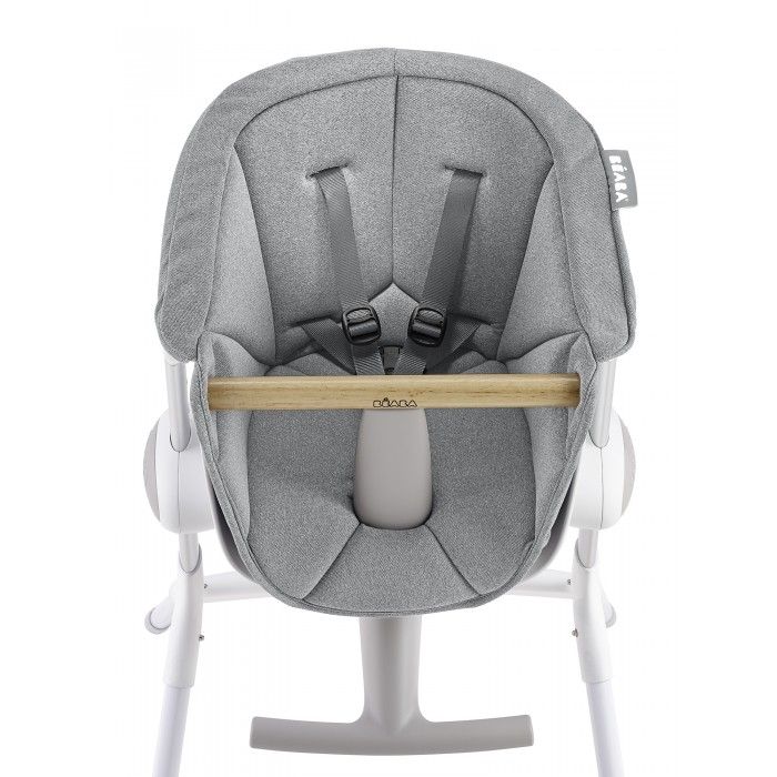 Beaba Подушка для стульчика для кормления Textile Seat F/High Chair от Beaba