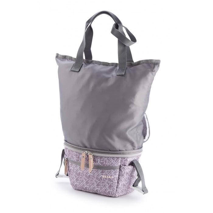 сумки для мамы Сумки для мамы Beaba Сумка для мамы Sac Biarritz Jungle