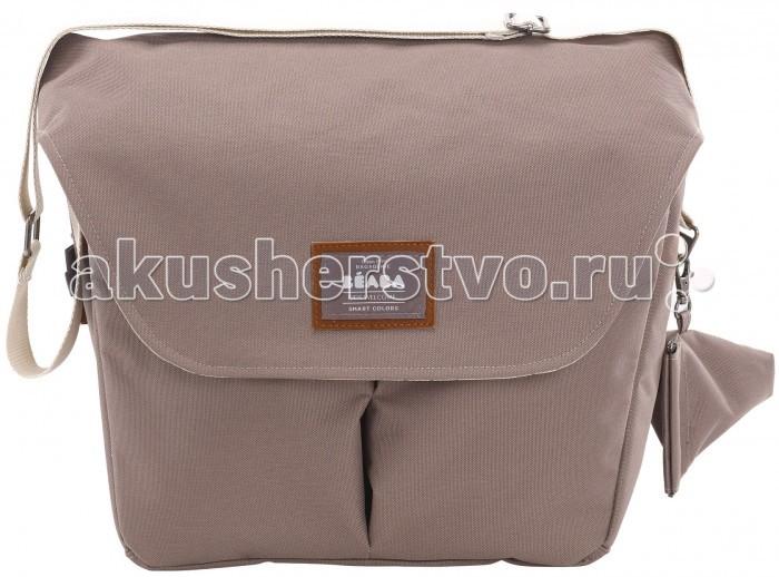 Сумки для мамы Beaba Сумка для мамы Vienna сумки для мамы gesslein сумка 3