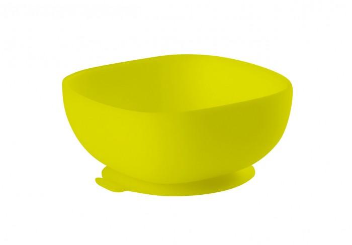 Купить Посуда, Beaba Тарелка из силикона Silicone Suction Bowl