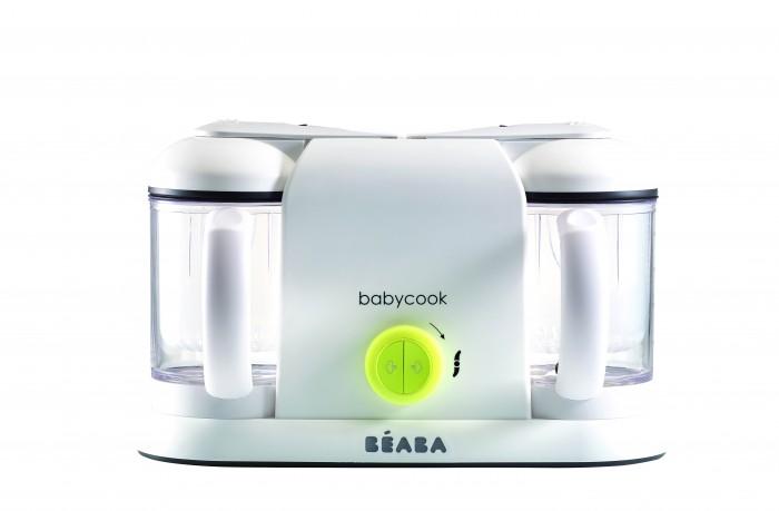 Купить со скидкой Beaba Блендер-пароварка Babycook Plus