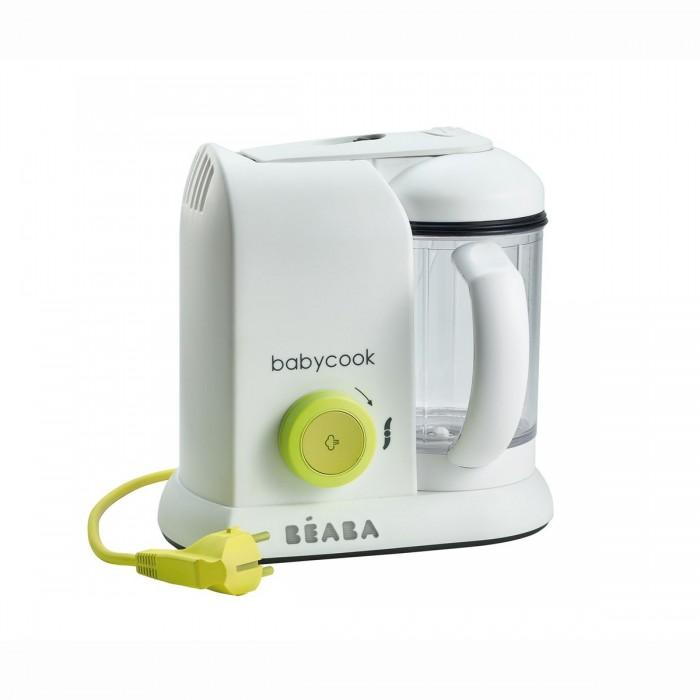 Beaba Блендер-пароварка Babycook Solo от Акушерство