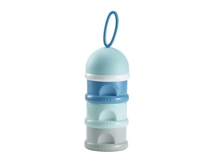 Контейнеры Beaba Контейнер для сыпучих смесей Container For Milk Doses
