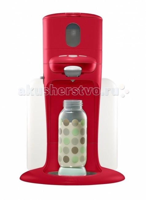 Beaba Подогреватель для бутылочек и баночек 3 в 1 Bib'expresso