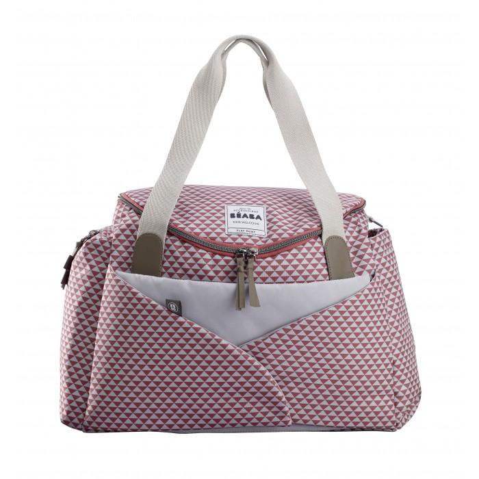 Сумки для мамы Beaba Сумка для мамы Sydney II сумка vanguard sydney ii 18bl blue