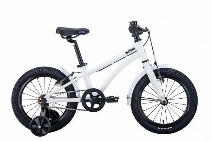 Велосипед двухколесный Bearbike Kitez 16