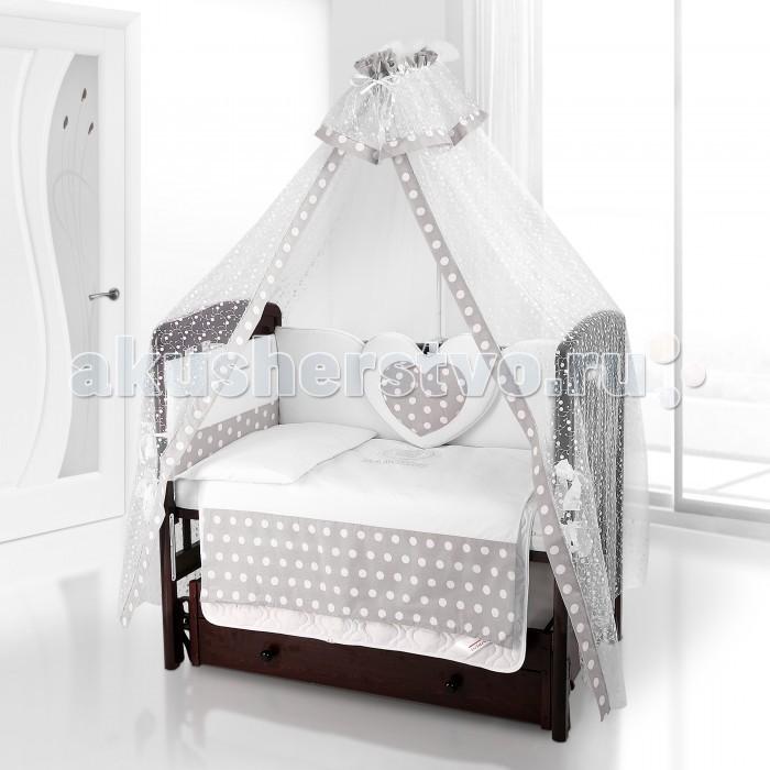 Картинка для Балдахин для кроватки Beatrice Bambini Di Fiore