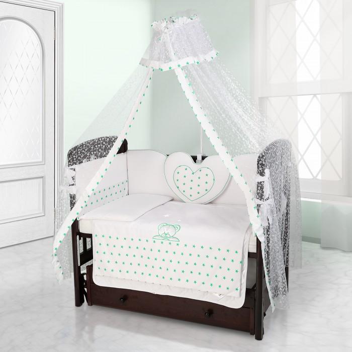 Балдахин для кроватки Beatrice Bambini Di Fiore  (50001692)