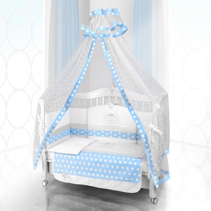 Комплект в кроватку Beatrice Bambini Unico Guseppe Ottaviani 120х60 (6 предметов) фото
