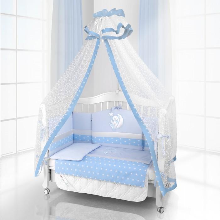 Комплекты в кроватку Beatrice Bambini Unico Stella 120х60 (6 предметов)