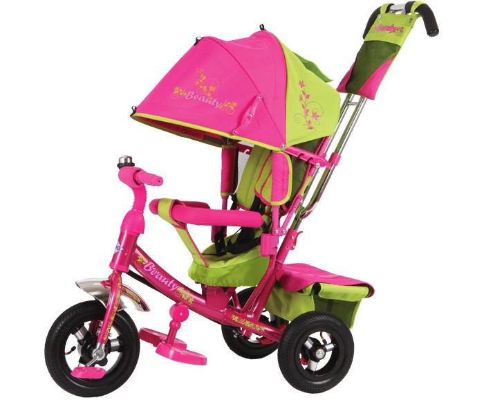 Велосипед трехколесный Beauty BA2 (надувные колёса)