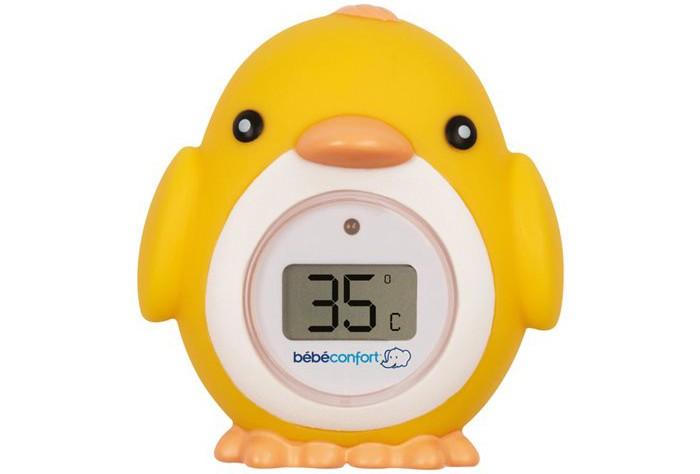 Термометр для воды Bebe Confort электронный Цыпленок